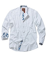 Joe Browns Unique Grandad Shirt Long