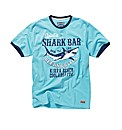 Joe Browns Shark Bar T-Shirt Reg
