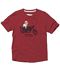 Joe Browns Boundries T-Shirt Reg