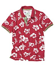 Joe Browns Tropical Polo Long