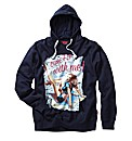 Joe Browns Come Fly Hooded Top Long
