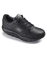 Skechers Liv Lusent Wide Fit