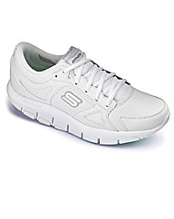 Skechers Ladies Liv Trainer