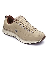 Skechers Flex It Trainers E Fit