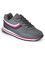 Ladies Classic Trainer E Fit