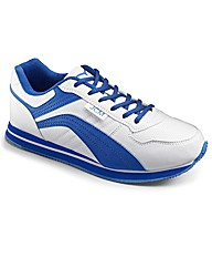 JCM Classic Trainers Extra Wide Fit
