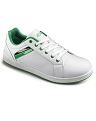 JCM Tennis Pumps Extra Wide Fit