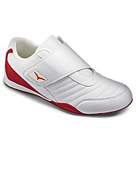Casual 2 Stripe Trainers Extra Wide Fit