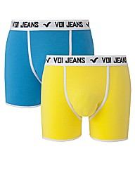 Voi Twin Pack Boxers