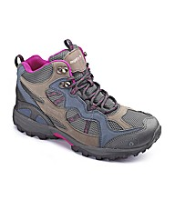 Regatta Ladies Crossland Boots E Fit