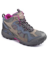 Regatta Ladies Crossland Boots EEE Fit