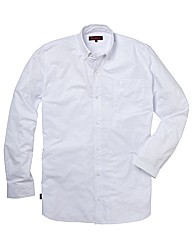Kickers Oxford Long Sleeve Shirt Reg