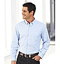 Kickers Oxford Long Sleeve Shirt Long