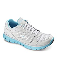 Skechers Synergie Trainers E Fit