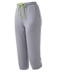Body Star Performance Three Quarter Pant