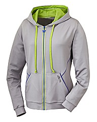 Body Star Performance Hooded Top