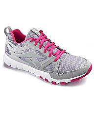 Reebok Ladies Sublight Trainer