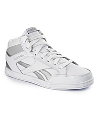 Reebok Court Mid Trainers