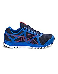 Reebok Mens Sublight Duo Trainers