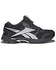 Reebok Mens Triple Hall Trainers
