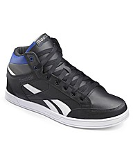 Reebok Mens Royal Court Trainers