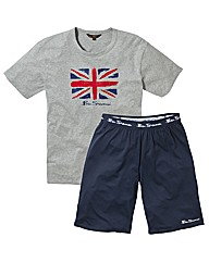 Ben Sherman Pyjama Set