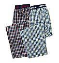 Levi Pack of 2 Lounge Pants