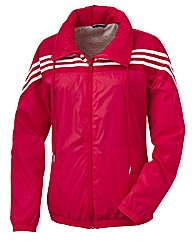 Ladies Adidas Windbreaker