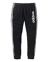 Adidas Mens Linea Three Stripe Pant