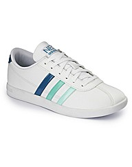 Adidas Ladies VL Neo Court Trainer