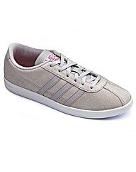 Adidas Ladies VL Neo Court Trainers