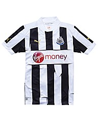 Newcastle United 12/13 Home Shirt