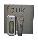 FCUK Her 100ml EDT & 100ml Body Lotion