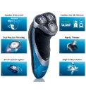 Philips Wet & Dry Aqua Touch Plus Shaver