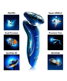 Philips Senso Touch Shaver