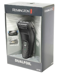 Remington Flex & Pivot Foil Shaver