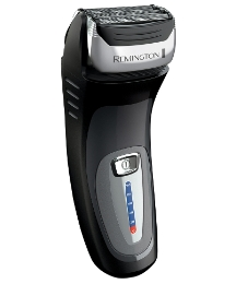 Remington Triple Flex and Pivot Shaver