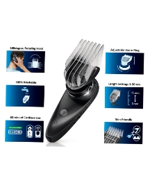 Philips Cordless Cut your Own Hair