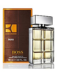 Boss Orange Man 60ml EDT