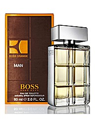 Boss Orange Man 100ml EDT
