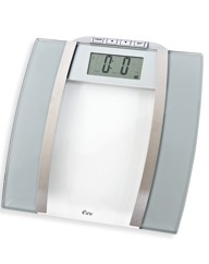 Weight Watchers Glass Analysis Scale