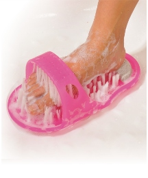 Foot Spa Slipper