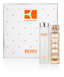 Boss Orange Gift Set