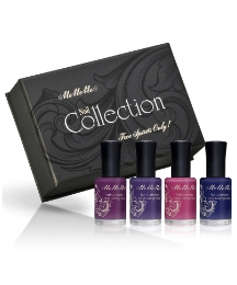 MeMeMe Catwalk Nail Collection 2