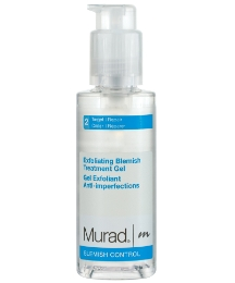 Murad Exfoliating Blemish Treatment Gel