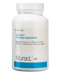 Pure Skin Clarifying Dietary Supplements