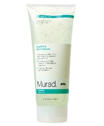 Redness Therapy Soothing Gel Cleanser