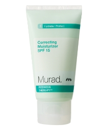 Redness Therapy Correcting Moisturiser