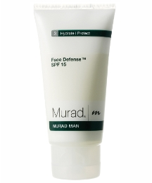 Murad Man Face Defence