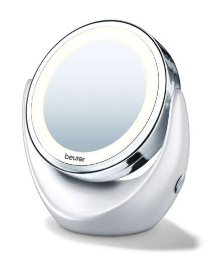 Illuminated Cosmetic Mirror